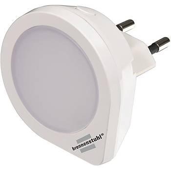 Brennenstuhl LED Gece Iþýðý NL 01 QS, anahtar 1 LED 1,5lm