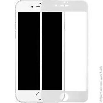 Baseus 0.2mm iPhone 7/8 Tam Kaplayan Cam Ekran Koruyucu