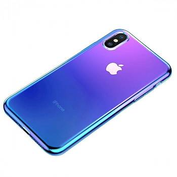 Baseus Colorful Airbag iPhone XS 5.8