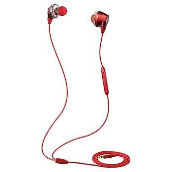 Baseus Encok H10 Dual Dynamic Kulakiçi Mikrofonlu Kulaklýk