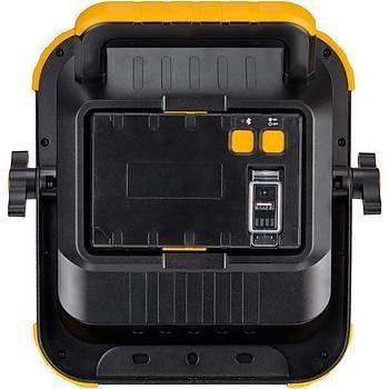 Brennenstuhl Bluetooth Hoparlörlü Þarjlý Lisanslý 3000 Lümen Projektör