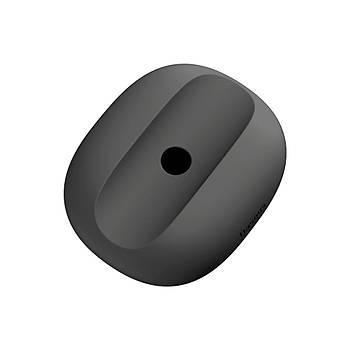 Baseus Apple Dokunmatik Kalem Tutucu Stand Yardýmcý Aparatý Siyah