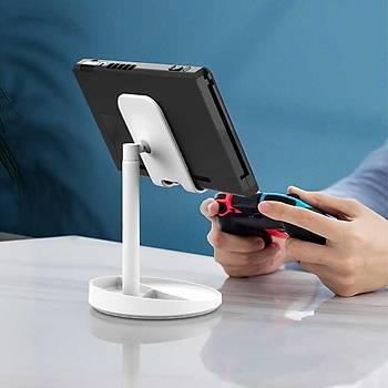 Wiwu ZM201 Serisi Makyaj Aynalý Telefon ve Tablet Standý