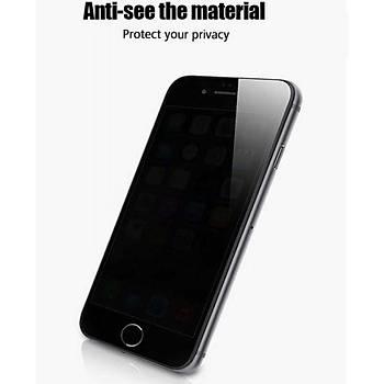 Baseus iPhone 6/6S/7/8 0,23mm Tam Kaplayan Cam Ekran Koruyucu