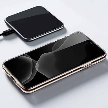 Bensk iPhone 11 Pro Max Kýlýf Magic Crystal Clear Kýlýf
