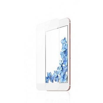 Baseus 0.2mm iPhone 7 Plus/8 Plus Tam Kaplayan Cam Ekran Koruyucu
