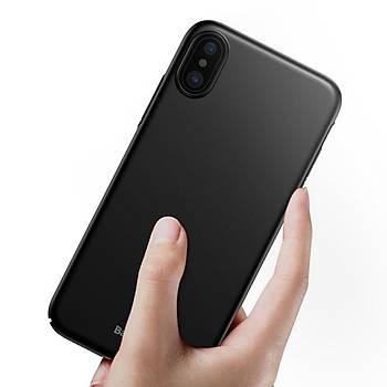 Baseus Thin Serisi iPhone X/XS 5,8