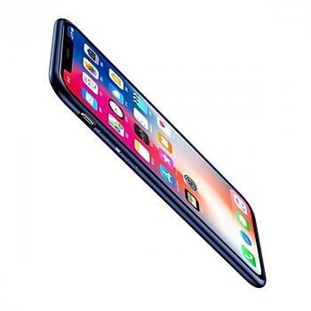 Baseus Paper Cut Serisi iPhone X / iPhone XS 5,8