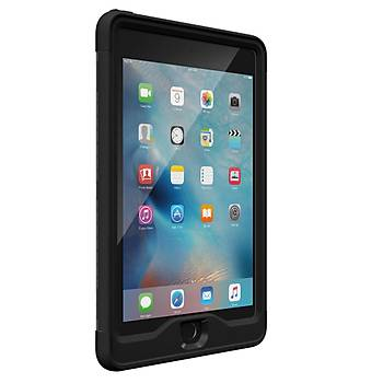 Lifeproof Nüüd Apple iPad Mini 4 Su Geçirmez Kýlýf Black