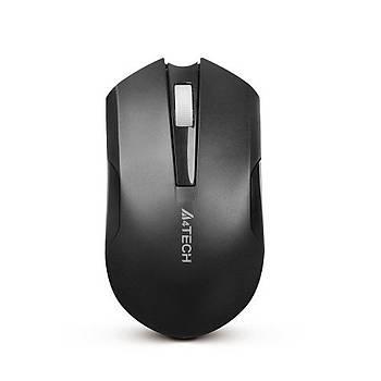 A4 Tech G11-200N V-Track Þarj Edilebilir Mouse Siyah