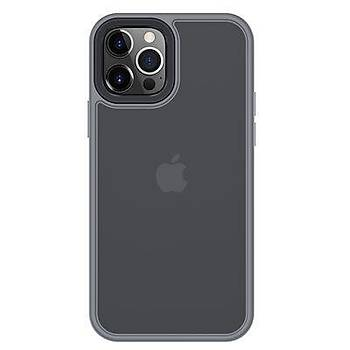 Benks Hybrid Smooth Serisi Apple iPhone 12 Pro Max Kýlýf