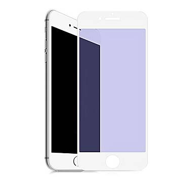 AntDesign Anti Blue Light iPhone 6/6S/7/8 Parlak Cam Ekran Koruyu