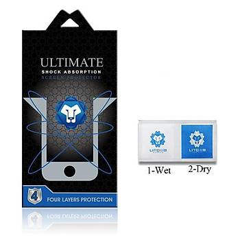 Lito Premium Nano iPhone 5 / iPhone 5s Ekran Koruyucu Film