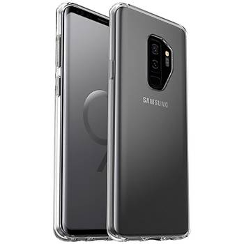 Otterbox Clearly Protected Skin Samsung S9 Plus Kýlýf/Cam
