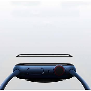 Wiwu Vista Serisi Apple Watch 42MM Tamperli Ekran Koruyucu