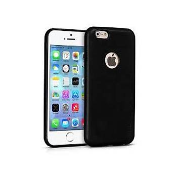 Hoco Juice Serisi iPhone 6 / iPhone 6S TPU Silikon Kýlýf Siyah