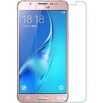 Lito Darbeye Dayanýklý Samsung J7 Prime Cam Ekran Koruyucu