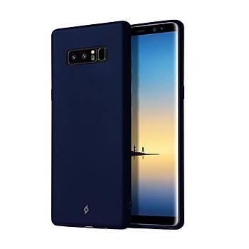 Ttec AirFlex Samsung Galaxy Note 8 Ultra Ýnce Kýlýf Lacivert