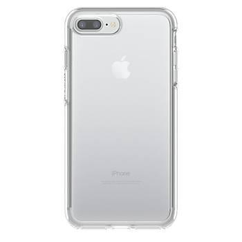 Otterbox Symmetry Clear Uv Dayanýklý iPhone 7 Plus / 8 Plus Kýlýf