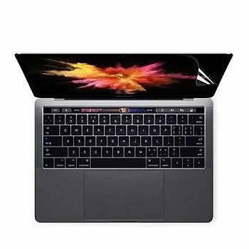 Wiwu Apple Macbook 16' Air Anti Statik Þeffaf Ekran Koruyucu