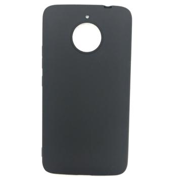 Sunýx Lenovo Moto E4 Plus Kýlýf Siyah