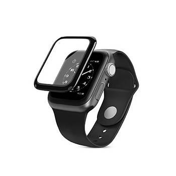 Wiwu Vista Serisi Apple Watch 44MM Tamperli Ekran Koruyucu