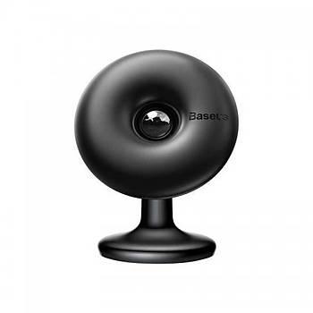 Baseus Star Ring 360 Derece Dönebilen Mýknatýslý Telefon Tutucu
