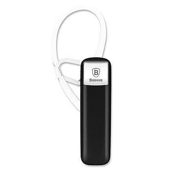 Baseus Timk Serisi Mikrofonlu Bluetooth Kulaklýk Siyah