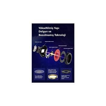 Rosstech P47 5.0 + EDR Bluetooth Kablosuz Kulaküstü Kulaklýk