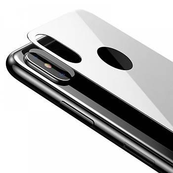 Baseus Full Coverage Apple iPhone XS MAX 6.5
