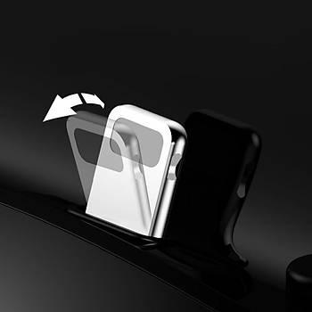 Baseus Northern Hemisphere iPhone Lightning Dock Þarj Standý