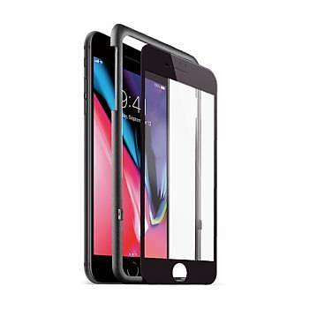 Ttec AirGlass EdgeColor Kit iPhone 7+/8+ Cam Ekran Koruyucu Kit