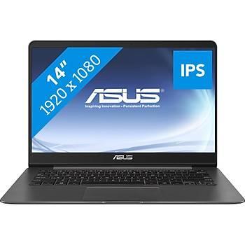 Asus Ux430Un-Gv060T i7-8550U 16Gb 512Gb Ssd 2Gb Mx150 14
