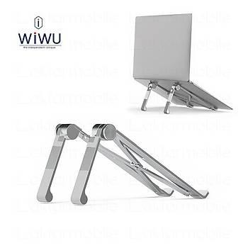 Wiwu S600 NoteBook&MacBook 5 Kademeli Yükseklik Ayarlý Stand