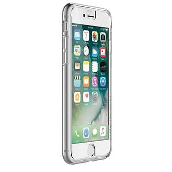 Otterbox Protected Skin iPhone 7 / 8 Kýlýf + Cam Ekran Koruyucu
