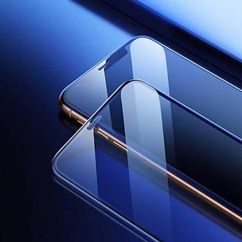 Baseus  Ýphone X/XS 5,8 inch 0.3mm Full-Screen Curved Tamperli Cam Ekran