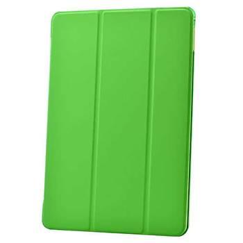AntDesign Apple iPad Air Smart Cover Standlý Kýlýf Yeþil
