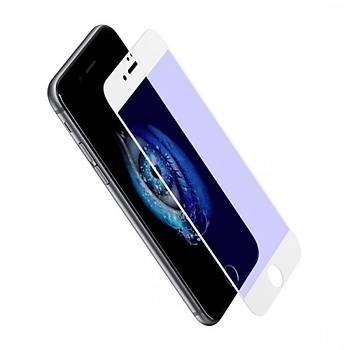 Baseus iPhone 7 Plus/8 Plus 0.2mm Tam Kaplayan Cam Ekran Koruyucu