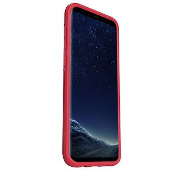 Otterbox Symmetry Samsung Galaxy S8 Kýlýf Rosso Corsa