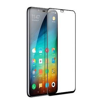 Baseus Xiaomi Mi 8 Ekraný Tam Kaplayan 0.3mm Cam Ekran Koruyucu
