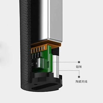 Roman R555 Bluetooth Kulak Ýçi Kulaklýk Siyah