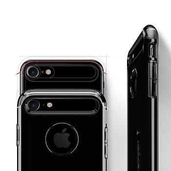 Spigen Slim Armor iPhone 7 / iPhone 8 Kýlýf White