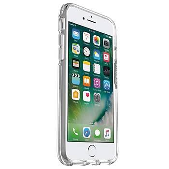 Otterbox Symmetry Clear Uv Dayanýklý Apple iPhone 7 / 8 Kýlýf