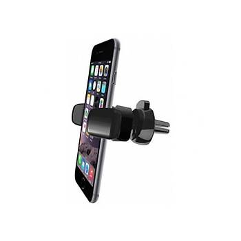Onetto One Handed Air Vent Mount Telefon Tutucu