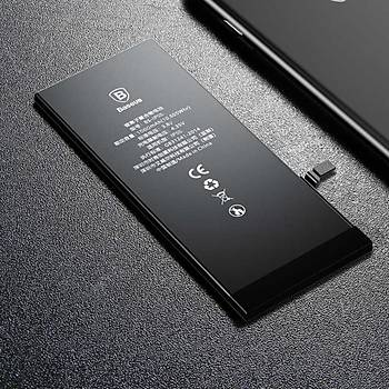 iPhone 5 Baseus Original Telefon Bataryasý 1440 Mah