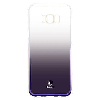 Baseus Samsung Galaxy S8 Glaze Ultra Slim Kýlýf Siyah