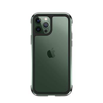 Wiwu Defens Armor Serisi Apple iPhone 12 Pro Max Kýlýf