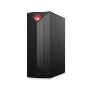 HP Omen 875-0008Nt 5Cq86Ea Ý5-8400 8Gb 1Tb+128 Gb Ssd 4Gb Gtx 1050Tý FDos Masaüstü PC