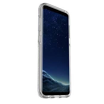 Otterbox Symmetry Clear Uv Dayanýklý Stardust Galaxy S8 Kýlýf