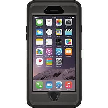 OtterBox Darbeye Dayanýklý Defender iPhone 6 / 6S Plus Kýlýf